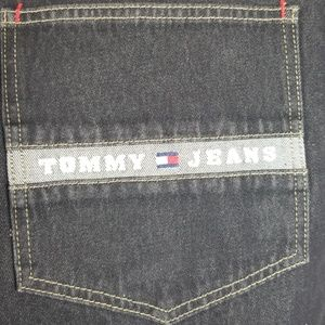Tommy Hilfiger Jeans - Classic Tommy Hilfiger Painters Jeans 36x34
